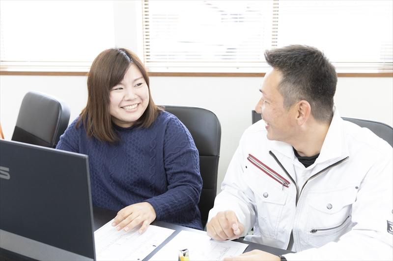 住宅総合リフォームの岡山の株式会社にこ(にこぺいんと)