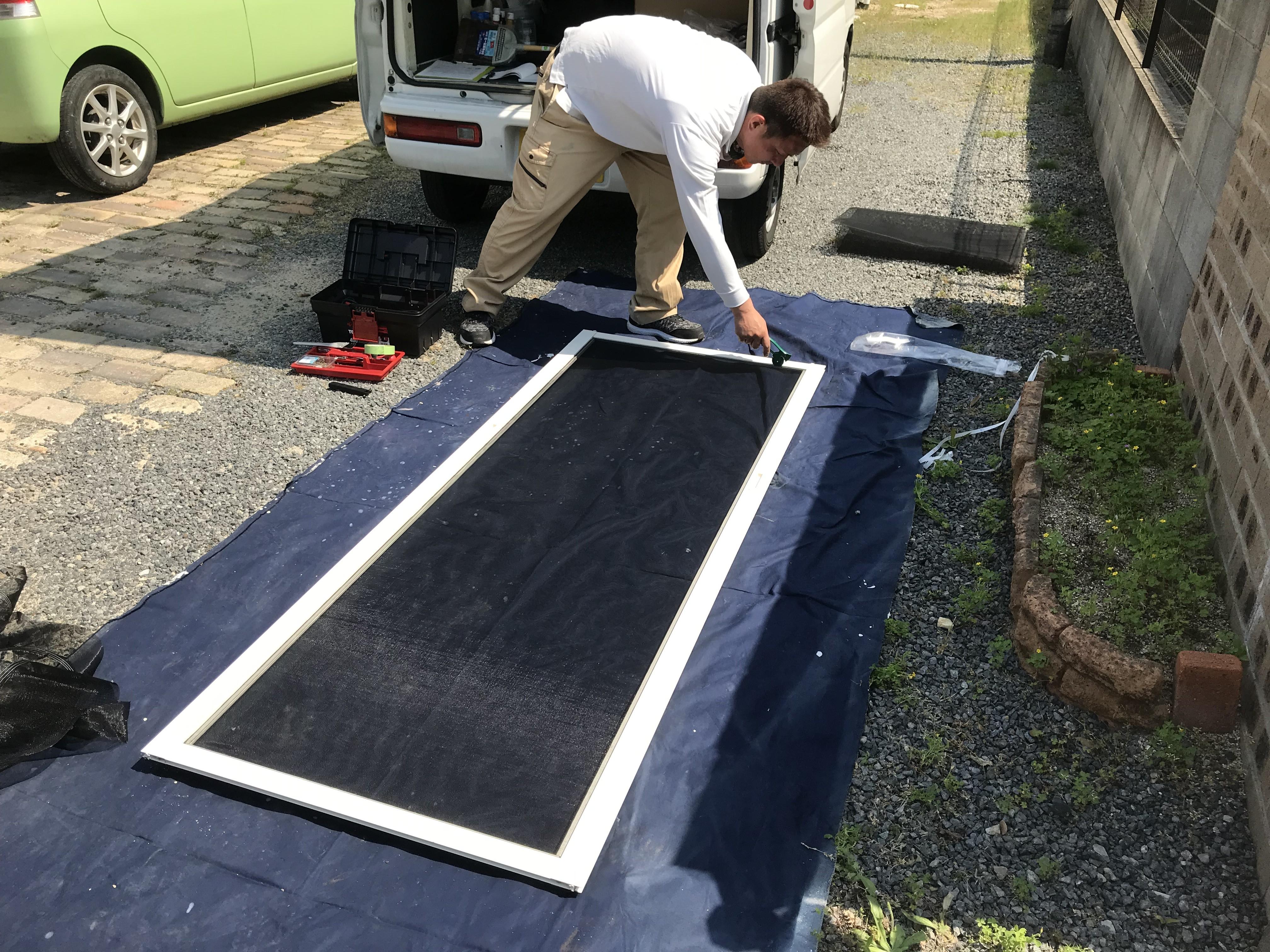 岡山 早島 倉敷 外壁塗装 屋根塗装 リフォーム にこぺいんと