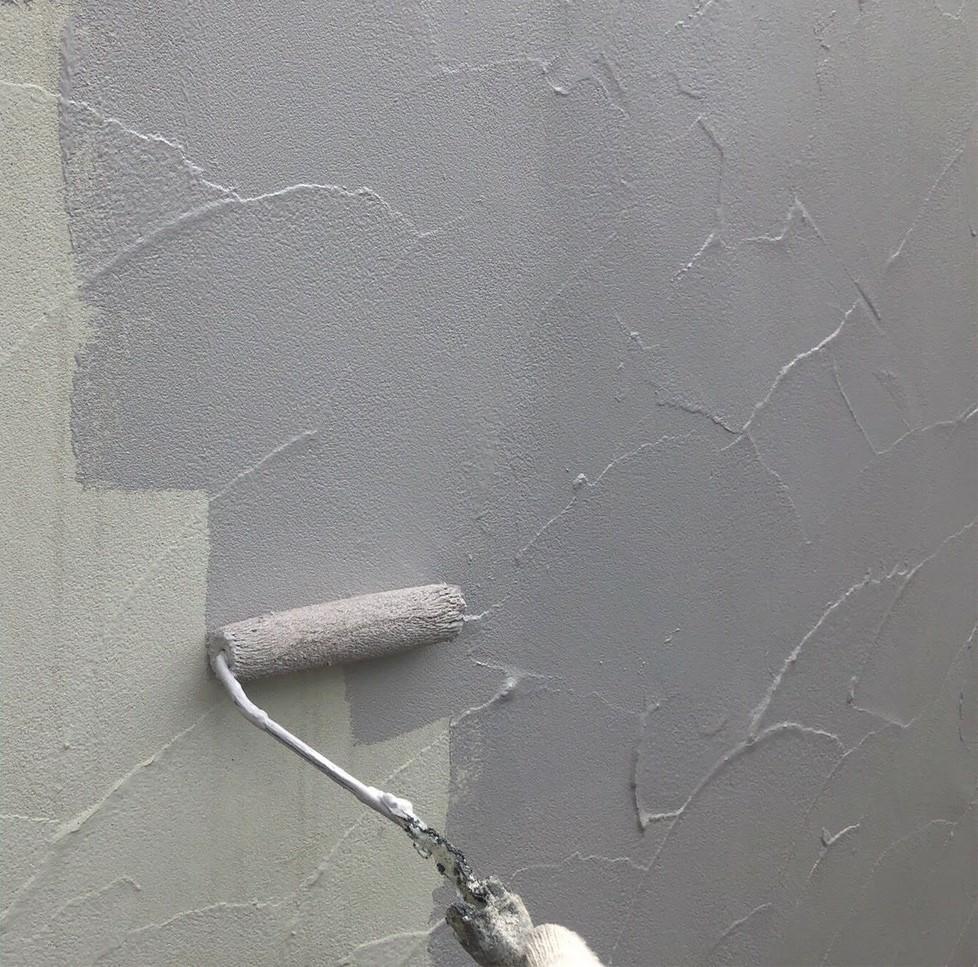 門塀下塗りギャラリー